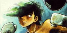 A TMS Entertainment vai lançar uma nova série anime, para celebrar o 50º aniversário da manga de Ashita no Joe. A série contará com uma história original.