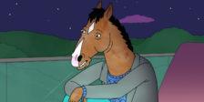 """""""BoJack Horseman"""", uma das séries emocionalmente mais marcantes da atualidade, mantém o tom depressivo, mas oferece finalmente uma luz ao fundo do túnel."""