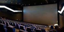 Confirma-se que a NOS irá abrir a terceira sala IMAX do país no CascaisShopping e o cinema regressará à cidade de Évora 7 anos depois.