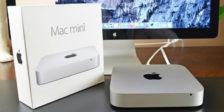 Tim Cook, o CEO da Apple esclareceu que pretende lançar um novo modelo do Mac Mini, contudo ainda não se sabe quando chegará ao mercado.