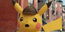 Foi reportado que um filme live-action do Detective Pikachu está previsto começar as gravações em Londres, no próximo ano.
