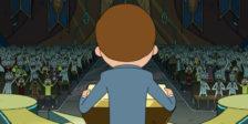 """Em 22 minutos, e num episódio marginal a toda a narrativa, """"Rick and Morty"""" construiu um mundo capaz de expor aquilo que destrói o nosso."""