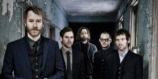 A banda norte-americana The National vai actuar no Coliseu de Lisboa já amanhã. Os bilhetes já estão esgotados há muitos meses.