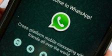 A nova funcionalidade do WhatsApp, que está disponível para iOS, Android e Windows, já foi lançada em versão beta.
