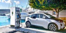 """As GOP determinam""""incentivos ao aumento do parque nacional de veículos eléctricos, ao nível de particulares, empresas e Administração Pública""""."""
