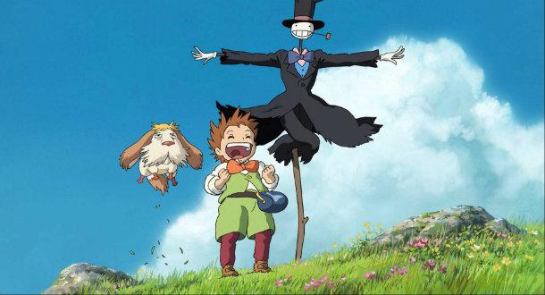 Hayao Miyazaki, Estúdio Ghibli