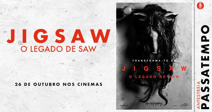 jigsaw o legado de saw