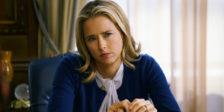 Elizabeth McCord (Téa Leoni) mantém-se de pedra e cal no seu cargo de secretária de Estado na 4ª temporada de Madam Secretary.