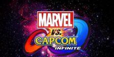 """Marvel vs Capcom Infinite juntam as mais famosas personagens da Marvel e dos jogos da Capcom para um jogo onde a """"porrada"""" manda. Mas nem só de personagens vivem os jogos. Será que vale a pena?"""