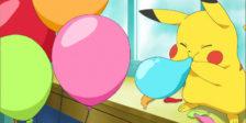 Pikachu, as My Little Poney e os seus amigos fazem parte das personagens escolhidas pela Netflix para protagonizar vídeos de parabéns!