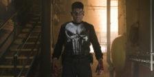 Os episódios de The Punisher irão estrear todos em simultâneo na Netflix, à semelhança do que aconteceu com Castlevania e 13 Reasons Why!