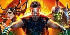 Thor: Ragnarok está prestes a chegar às salas e a MHD já está em estágio para a chegada de mais um grande episódio do Universo Cinematográfico da Marvel.