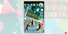 """Participa e habilita-te a ganhar um exemplar do livro """"Fuga da Biblioteca do Sr. Lemoncello"""" de Chris Grabenstein, obra que em breve chega ao cinema."""
