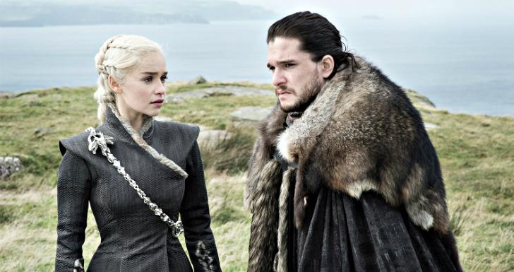 Game of Thrones oitava temporada 2019