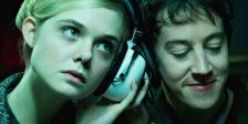 """Punk, aliens e Nicole Kidman é a receita de John Cameron Mitchell para cozinhar a sua nova loucura cinematográfica, """"How to Talk to Girls at Parties""""."""