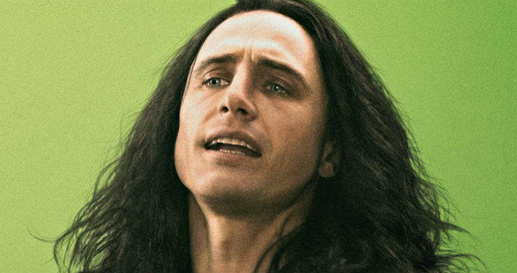leffest the disaster artist critica