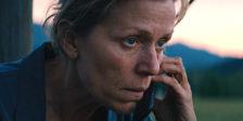 Três Cartazes à Beira da Estrada, a terceira longa-metragem de Martin McDonagh, é uma espetacular montra para a ferocidade inigualável de Frances McDormand.