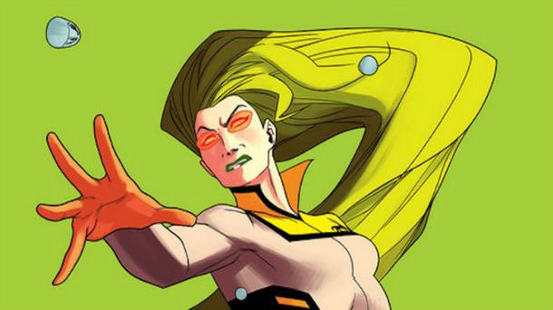 Polaris X-Men