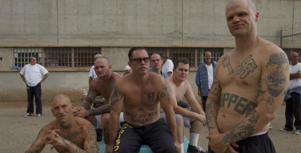 Shot Caller prisão