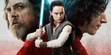 """A poucos dias da estreia de """"The Last Jedi"""" e do Natal, nada melhor que oferecer (e receber) umas prendas inspiradas em Star Wars."""