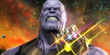 Agora que Thor Ragnarok está nos cinemas chegou a hora da Marvel Studios promover uma das suas próximas aventuras Vingadores Guerra do Infinito.