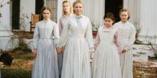 """O novo filme de Sofia Coppola, """"The Beguiled"""", tem antestreia nacional na abertura do Festival Porto/Post/Doc."""
