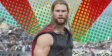 """Agora que já viste """"Thor: Ragnarok"""" não podes perder alguns dos Easter Eggs e referências que o filme esconde."""