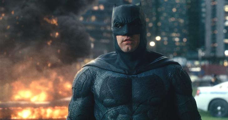 batman passatempo mhd The Batman
