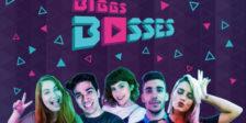 O canal Biggs reveloua suaimagem renovada que trará grandes novidades, uma delas um programa com youtubers portugueses!