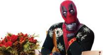 """O primeiro poster oficial de """"Deadpool 2"""" surge com uma inesperada e divertida colaboração de Deadpool com a revista """"Good Housekeeping""""!"""