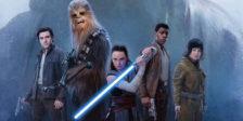 Star Wars: Os Últimos Jedi está prestes a rebentar nos cinemas, pelo que esta é a melhor altura para subirmos a bordo da Millenium Falcon e conhecermos os principais protagonistas deste episódio.