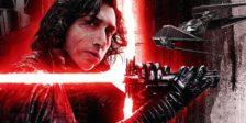 """Divulgados os mais recentes posters do novo filme de """"Star Wars"""". """"Star Wars: The Last Jedi"""" é o oitavo episódio da série."""