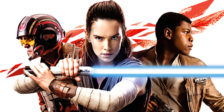 Já imaginaste qual a personagem de Star Wars: Os Últimos Jedi que mais se identifica contigo? Estás a meia dúzia de cliques de saber.