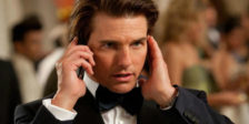 """Depois de uma paragem nas filmagens devido ao acidente com o actor Tom Cruise, parece que tudo já voltou ao normal no set de """"Missão Impossível 6""""."""