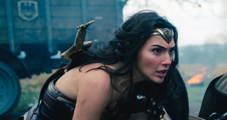 Wonder Woman, Mulher Maravilha 2, Brett Ratner, Gal Gadot, DC Extended Universe, Warner Bros.