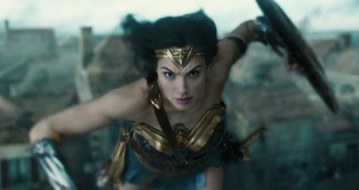 mulher maravilha Wonder Woman 2, Gal Gadot, Mulher-Maravilha, Warner Bros.