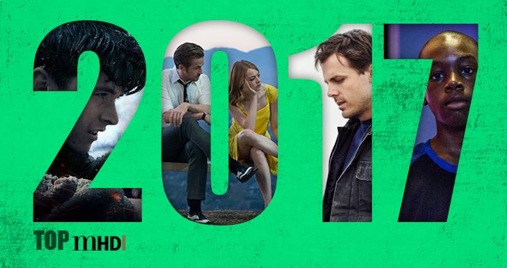 São Estes Os Melhores Filmes de 2017!?