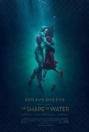 melhores posters a forma da agua the shape of water