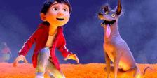 """""""Coco"""" estreou há pouco tempo, mas já conquistou a crítica. O filme  tem o maior número de nomeações aos Annie Awards."""
