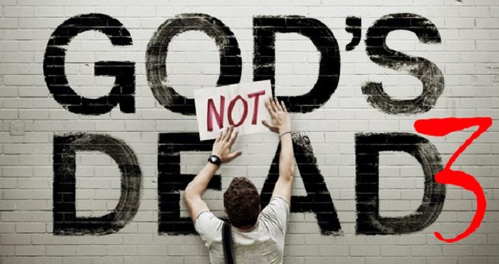 Deus Não Está Morto, A Light In Darkness