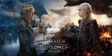 """Após sete temporadas emocionantes, """"Game of Thrones"""" conquistou 38 Emmys em mais de 100 nomeações. Agora, recebe a primeira indicação aos Grammy."""
