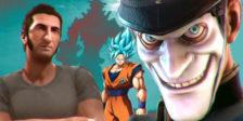Confere o nosso guia dos videojogos para 2018! Lembramos que apenas irão constar aqueles cujas datas já foram reveladas pelo.