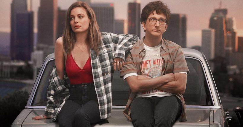 Love, 3ª temporada