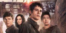 A FOX divulgouo último trailer oficial de Maze Runner – A Cura Mortal durante a Comic Con Experience em São Paulo. A estreia está para breve!