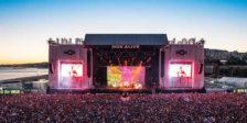 A organização do NOS Alive anunciou que já não há passes de três dias para o NOS Alive, nem bilhetes para o dia dos Pearl Jam.
