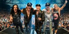 Em Julho de 2018 as lendas do rockMegadeth, Kiss e Scorpions juntam-se no Estádio Municipal de Oeiras para dois dias de concertos.