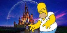 Os Simpsons previram que a Disney compraria a Fox no episódio de 1998. Esta é apenas uma das proezas que a comédia pressagiou.