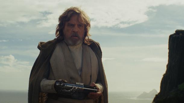 Star-Wars - Luke Skywalker