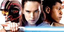 O festival de cultura pop terá este ano uma área totalmente dedicada ao universo Star Wars.