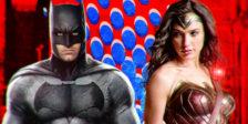 """Com a chegada do aguardado """"Liga da Justiça"""" juntámos forças para descobrir quais as personagens do DCU que mais se destacam!"""